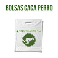 bolsas de excrementos de perros biodegradable