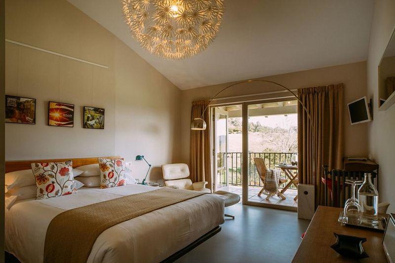 hotel rural en asturias