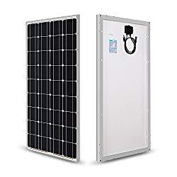 placas solares furgonetas