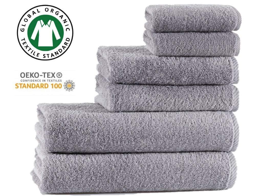 toallas de algodon organico